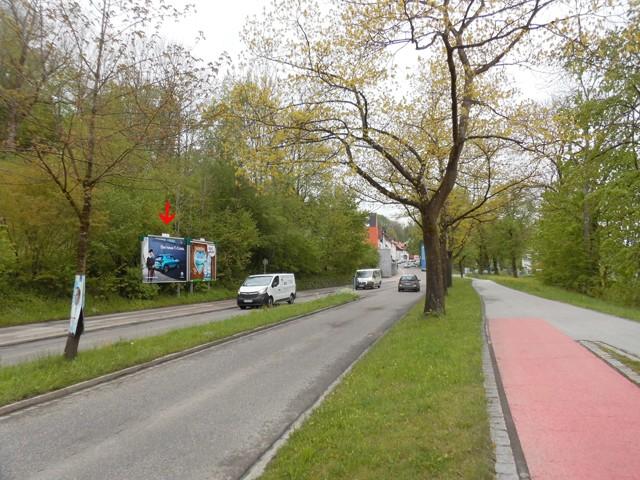 Füssener Straße, B 309 nh./Hain-Raidel-Weg nh./Lenzfrieder
