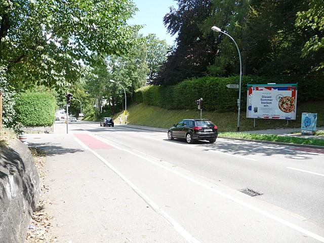 Lindauer Straße / Stuibenweg