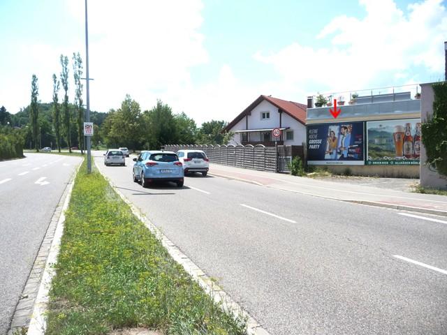 Heussring / Aybühlweg