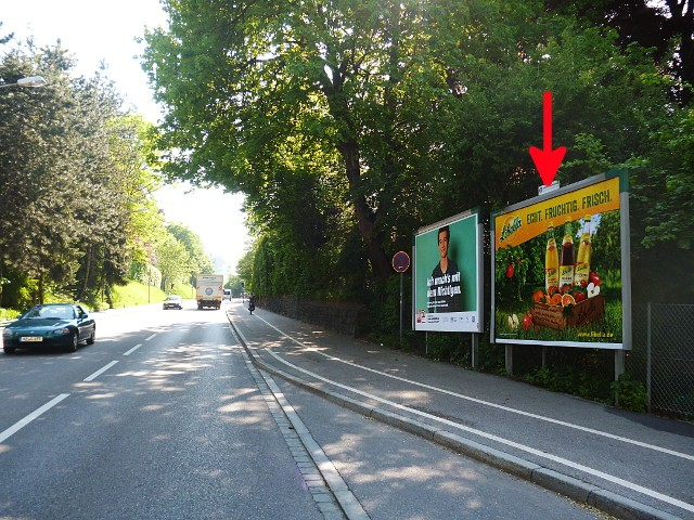 Lindauer Straße gg. 25, nh. Bush. (rechte GF)
