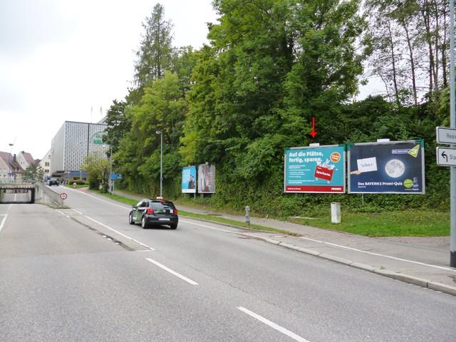 Rottachstraße nh. 9 quer
