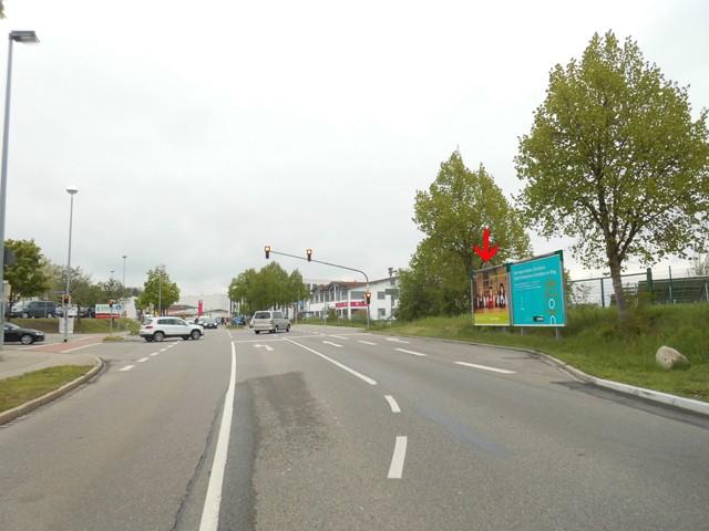 Dieselstr. gg. / Ursulasrieder Str. nh./Holzbachweg