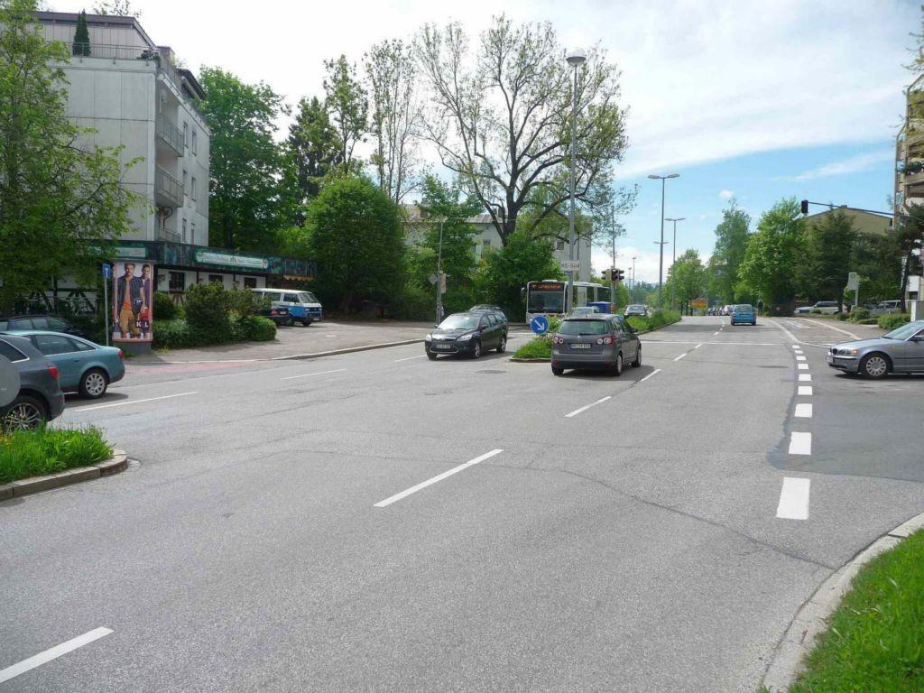 Bahnhofstraße 48 gg. Haslacher Straße