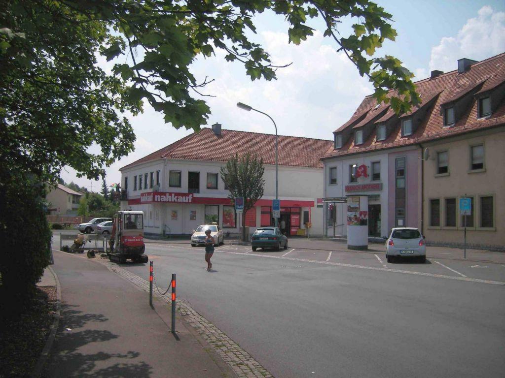 Königsberger Straße 6                         2,90 x 3,80