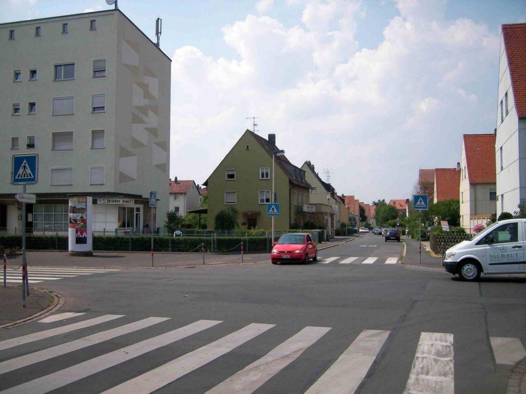 Böhmerwaldstraße / Königsberger Straße        3,00 x 3,80