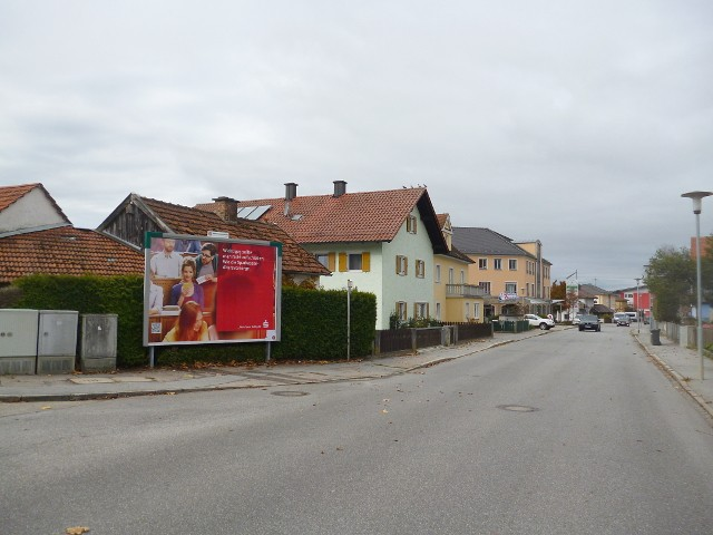 Hochstraße 28 / Am Bürgerfeld