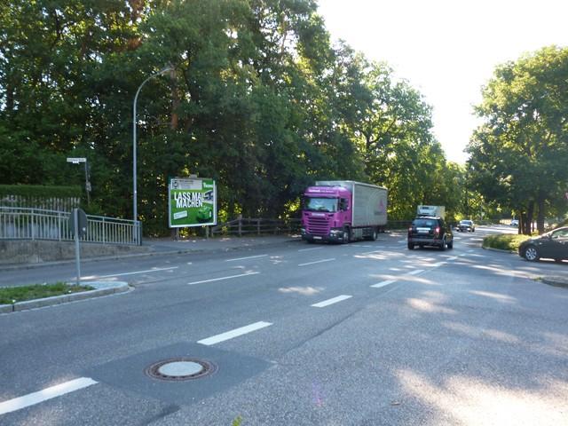 Eschenauer Straße gg. / Breslauer Straße
