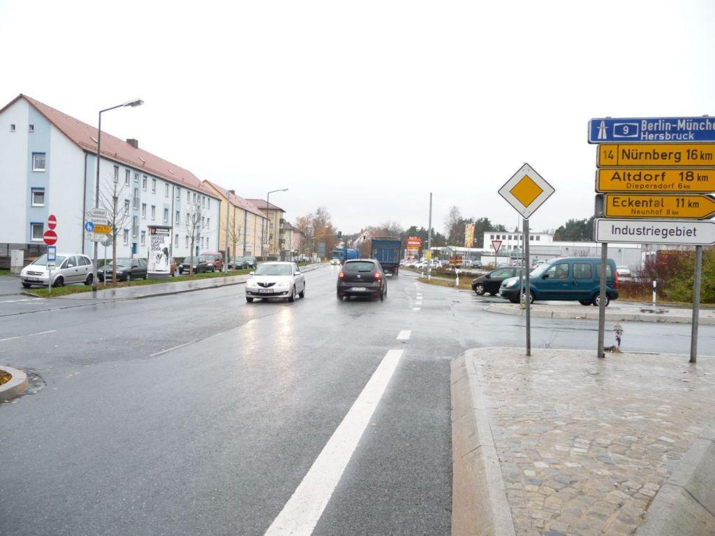 Röthenbacher Str. 35 / Villacher Str. gg. Auffahrt B 14