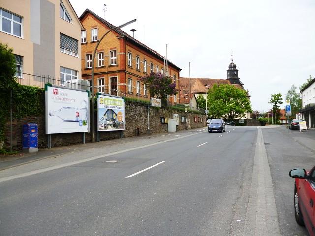 Schimborner Straße gg. 5, Rathaus