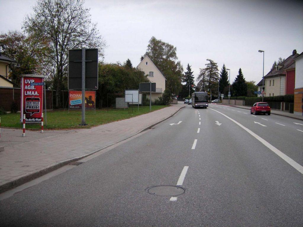 Brückenstraße, B 12 gg. 22 / Altöttinger Straße