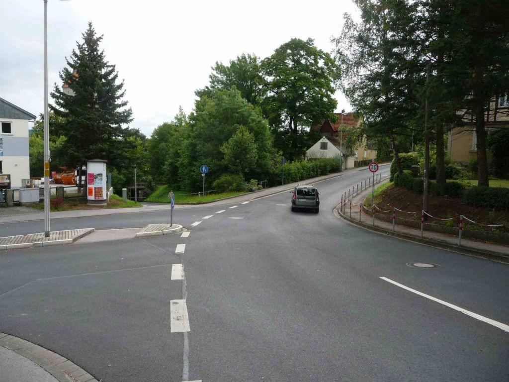 Freiherr-von-Lutz-Straße / Schindbergstraße