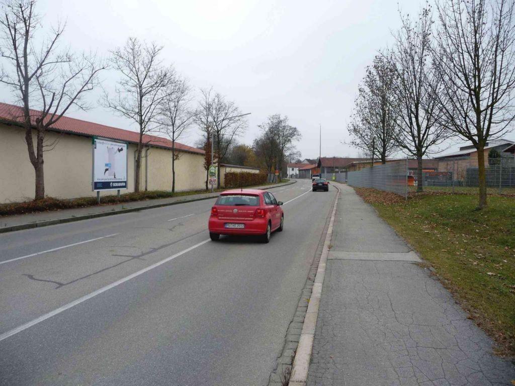 Innstraße / Auenstraße