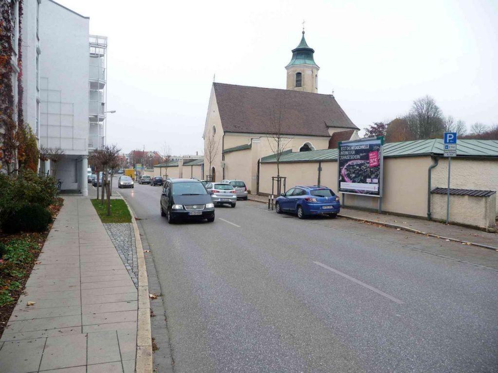 Altöttinger Str. 17 gg. BRK-Altenwohnheim