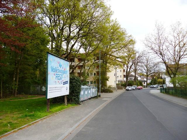 Westendstraße gg. 2