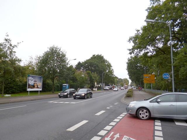 Schönbornstraße gg. / Friedensstraße