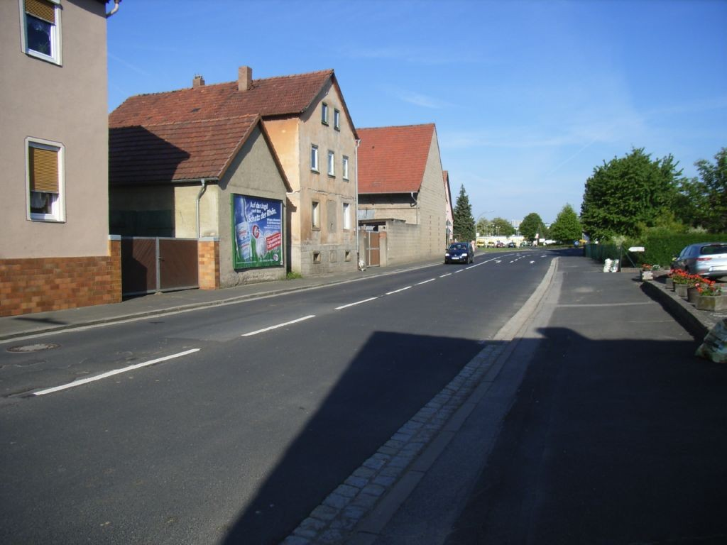 Hauptstraße 4, B 286