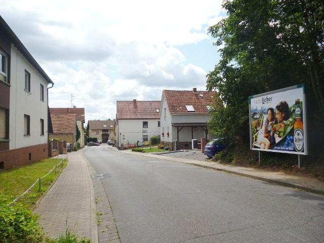 Büdinger Straße gg. 12