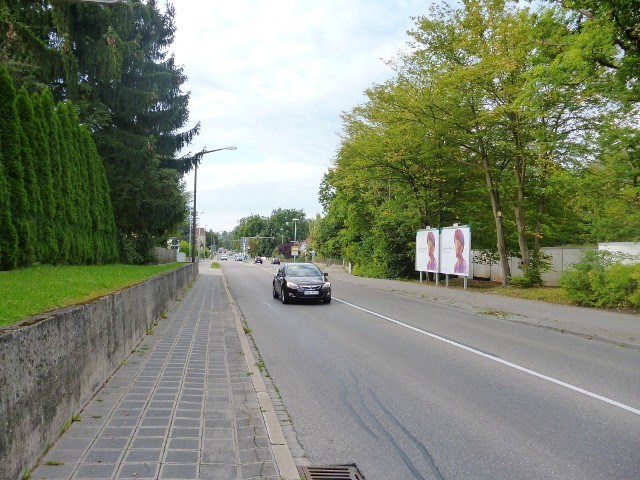 Münchener Straße nh. / Belmbracher Straße