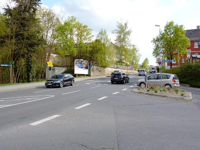 Sieh-Dich-Für-Weg nh. Rothtalübergang