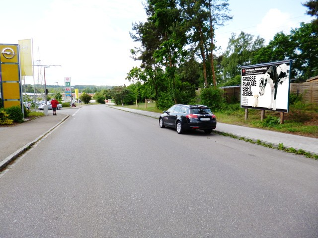 Ostring gg. / Welserstraße, Toyota Plechinger