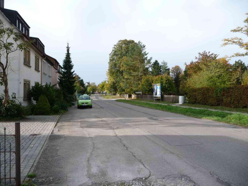 Schweinsdorfer Straße gg. / Lehmackerstr.