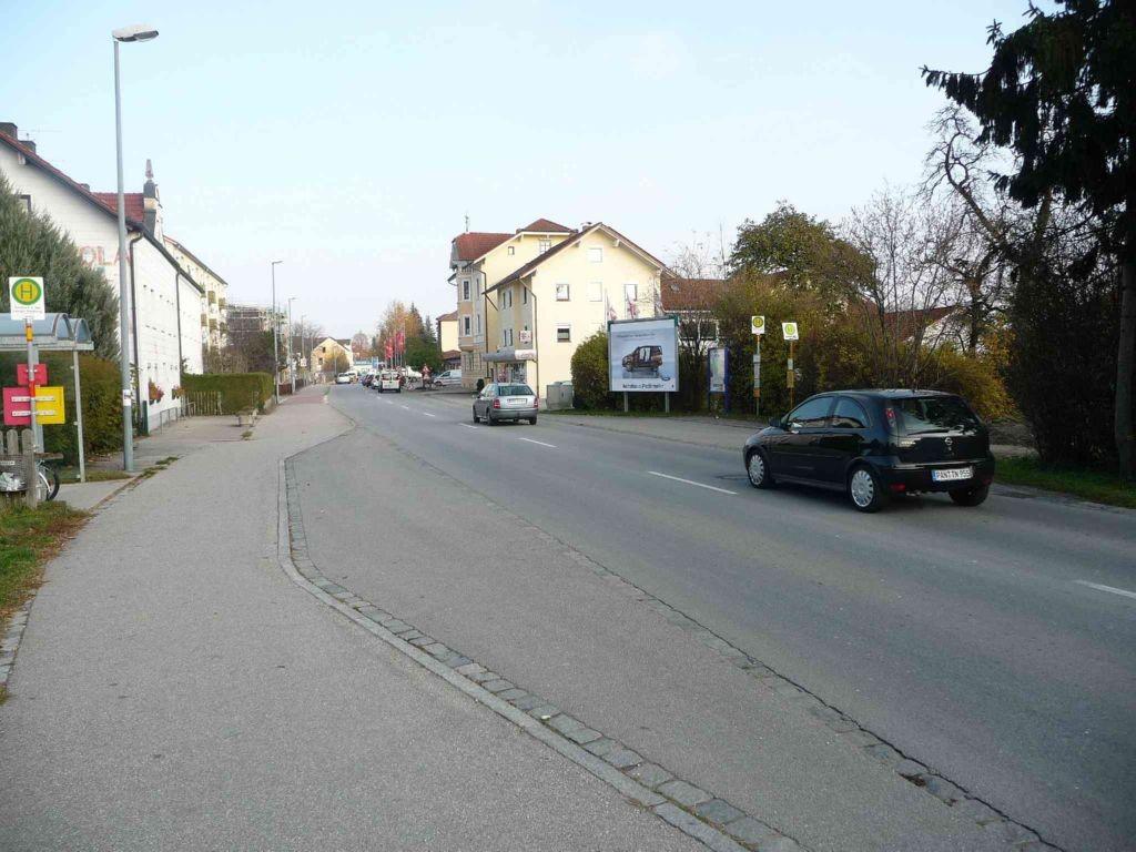 Münchner Str.51,Bush.gg. / Ferdinand-Aufschläger-Str.