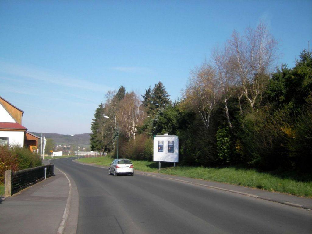 Schlüchterner Straße gg. 35/33a