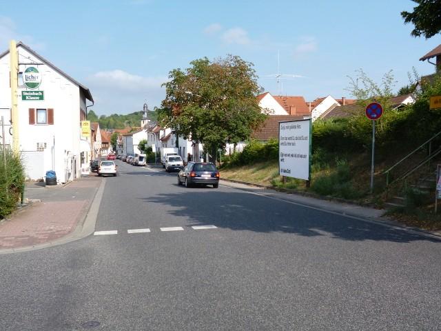 Hanauer Str. gg. / Wachenbuchener Str. gg. Automobile Bopp