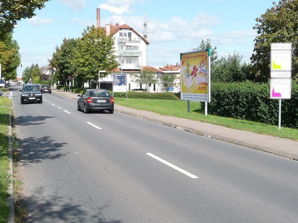 Obernburger Str. nh. / Godelsbergweg, Feuerwehr