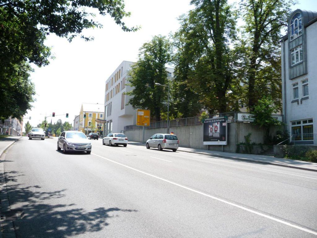 Am Kinseherberg nh. / Regensburger Straße