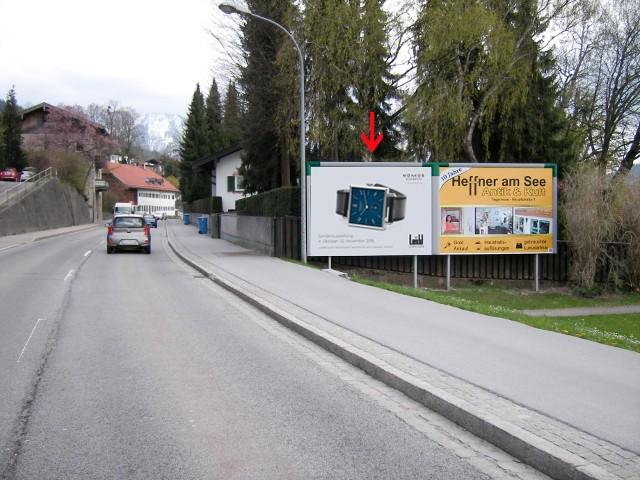 Münchner Straße gg. 16, B 307