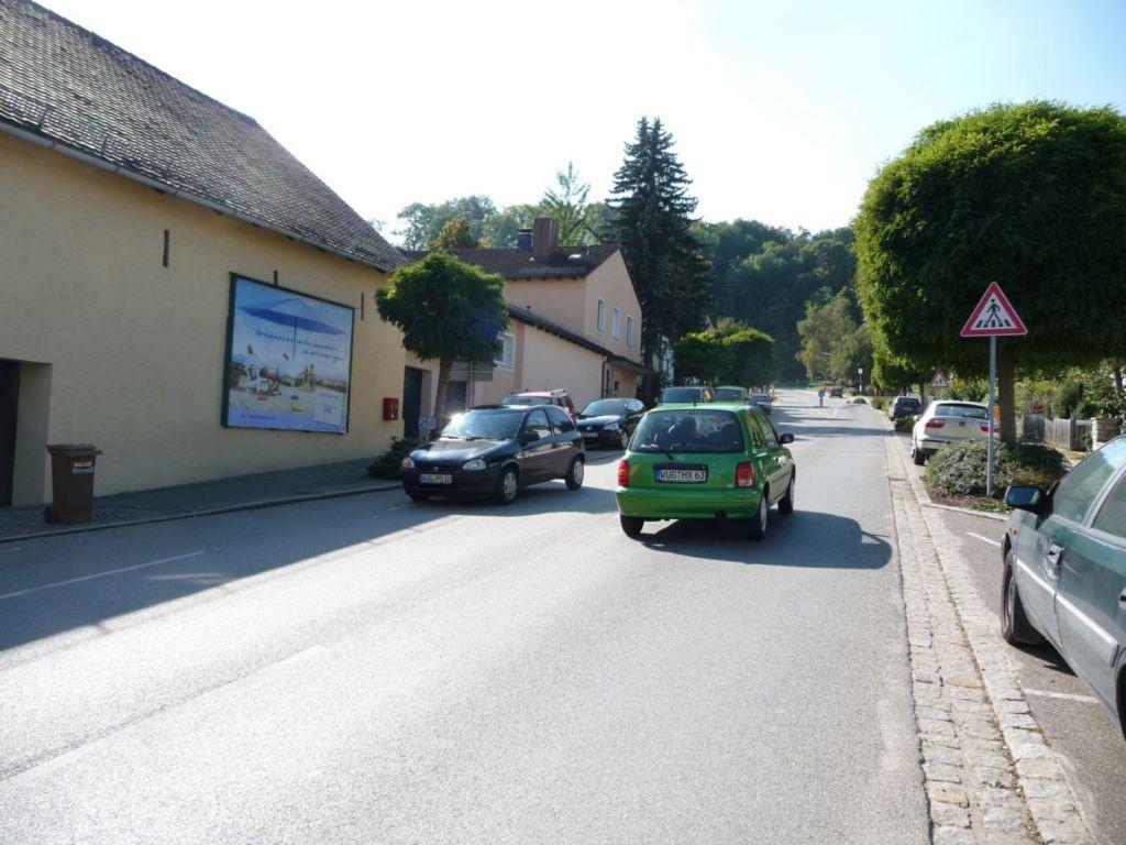 Hahnenkammstraße 3 nh. / Wettelsheimer Str.