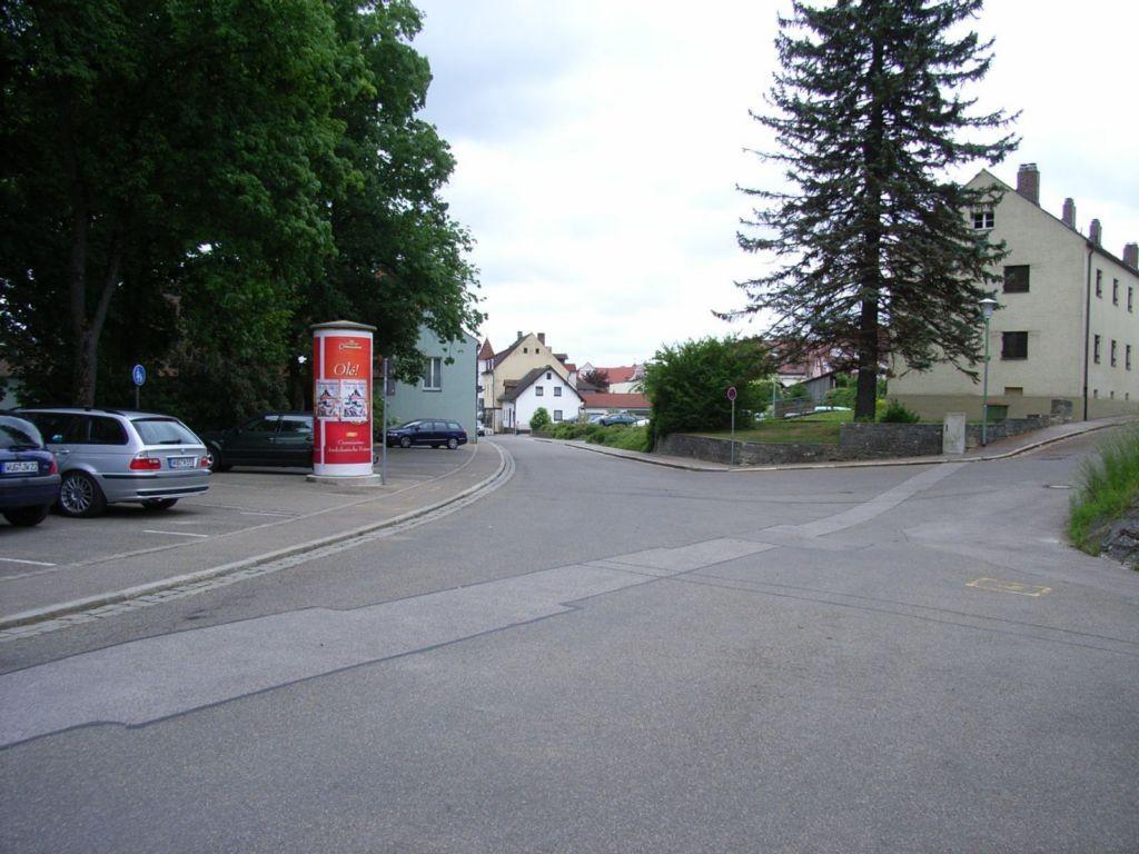 Ringstraße nh. 4, Stadtpark                  3,00 x 3,80