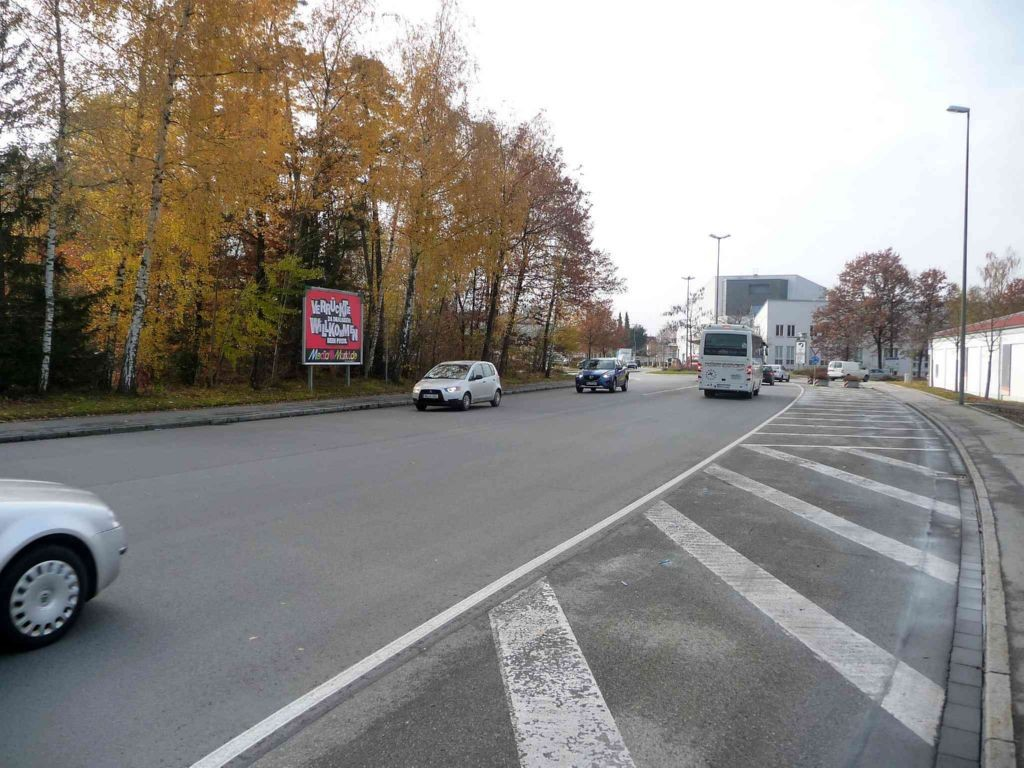 Teplitzer Straße nh. / Beuthener Straße
