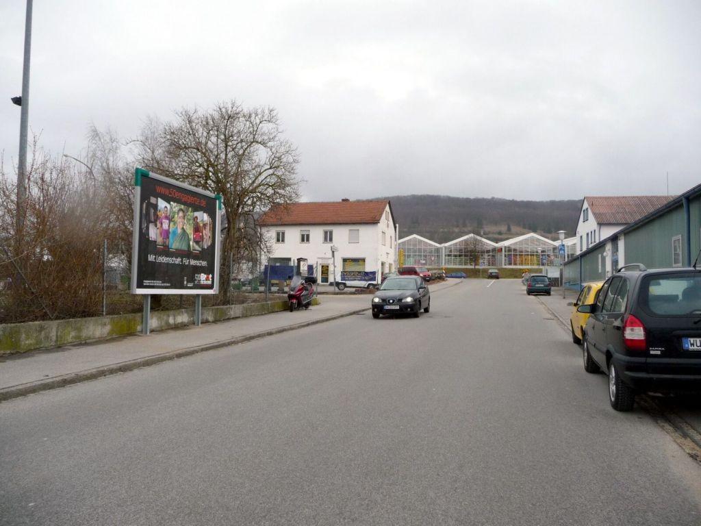 Industriestraße nh. 59 nh. / Augsburger Str.