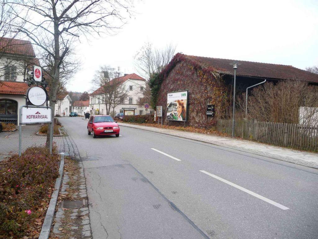 Mühldorfer Straße 5 gg. Edeka-Markt
