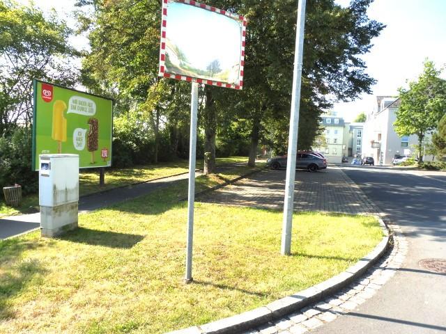 Schönlinderweg, Parkplatz / Heinrich-Beer-Straße