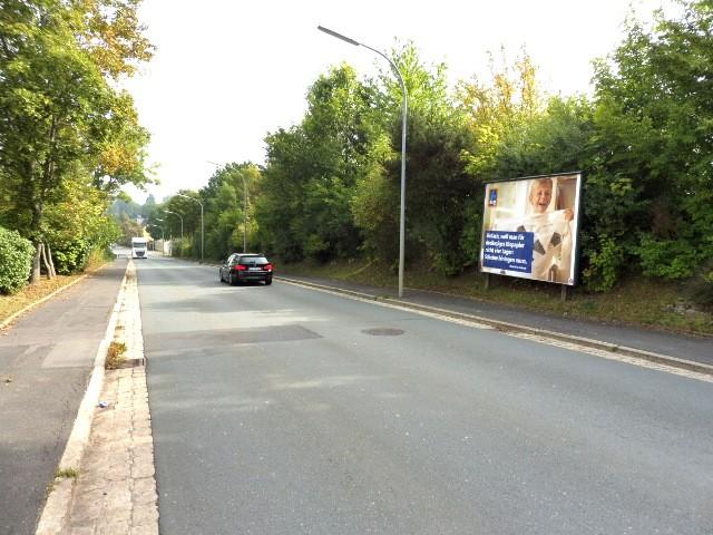 Egerstraße nh. 74 gg. Admira-Center nh./Turnerheimweg