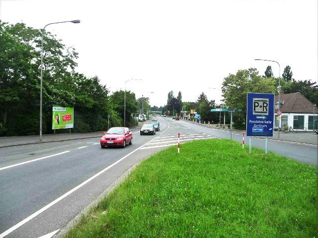 Darmstädter Straße, Bush. nh./Großostheimer Str.,stadteinw.