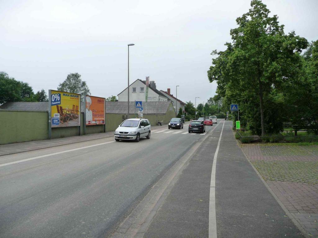 Linkstraße nh. / Schönbergweg
