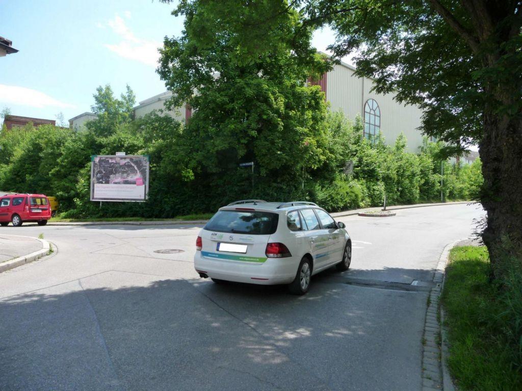 Am Alten Holzplatz gg. 34 / Keselstraße