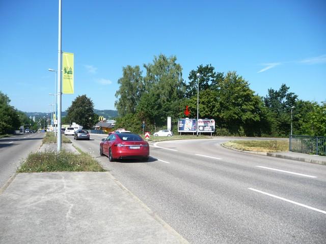 Reinhartser Straße nh. / Stephanstraße, B 12