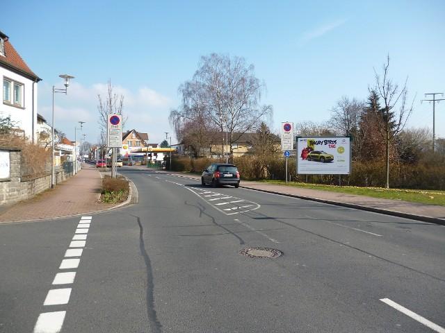 Aschaffenburger Str.,B 26 gg. / Eulenweg, Auffahrt zur A 3