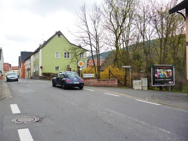 Hauptstraße / Von-Bethmann-Str.