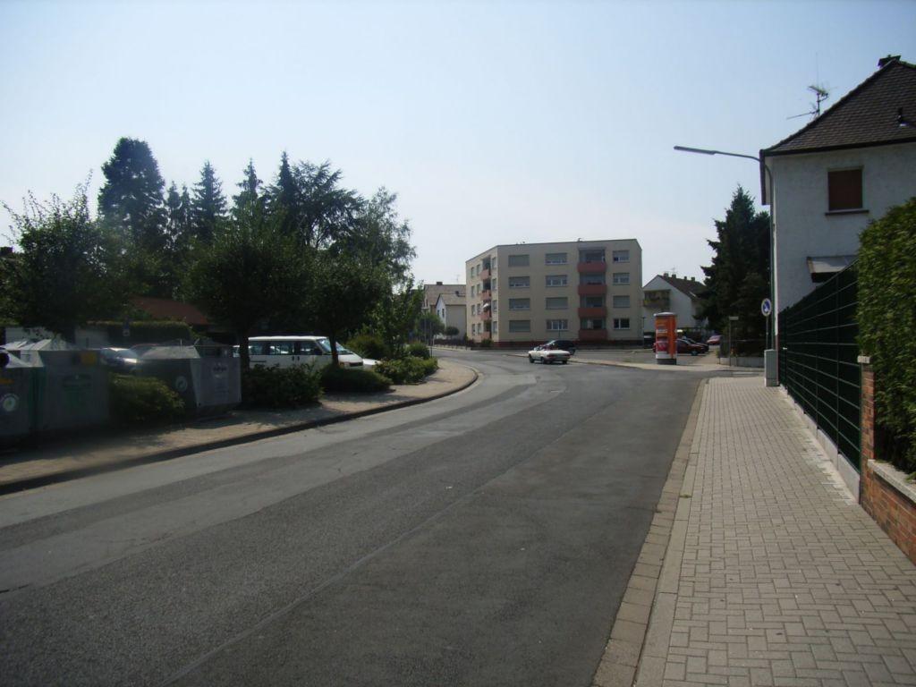 Kirchstraße / Ringstraße