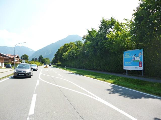 Wiesseer Straße, B 318 nh. / Rainerweg