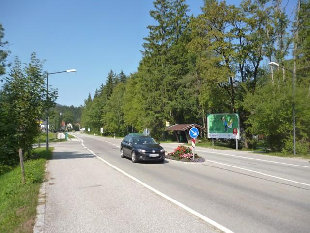 Südl.Hauptstraße, Bush., B 307 gg. / Dr.-Wilhelm-May-Straße