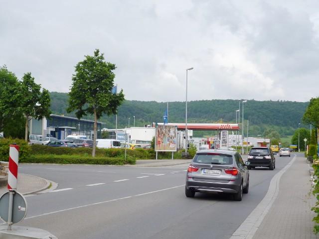 Herrenwiesenstr. nh. / Max-Eyth-Str. AVIA Tankstelle