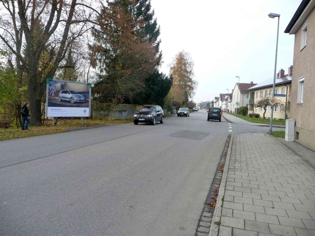 Münchner Straße gg. 44 nh. / Altmühldorfer Weg