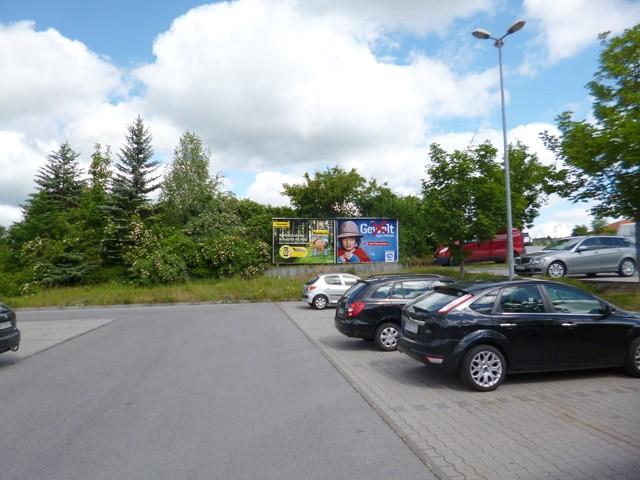 Rudolf-Diesel-Ring, Parkplatz, Toom-Markt/Disco